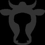Giles Metcalfe Digital Marketing Cow Logo - Digital Marketing services