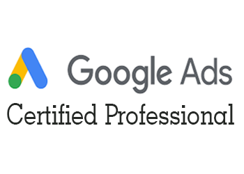 Google Ads Search Certified